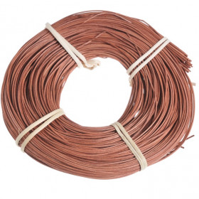 RCRDCL-1,5 Rattan  1.5mm 75g brown 484U