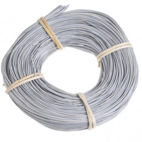 RCRDCL-1,5 Rattan  1.5mm 75g x  cool grey 5C