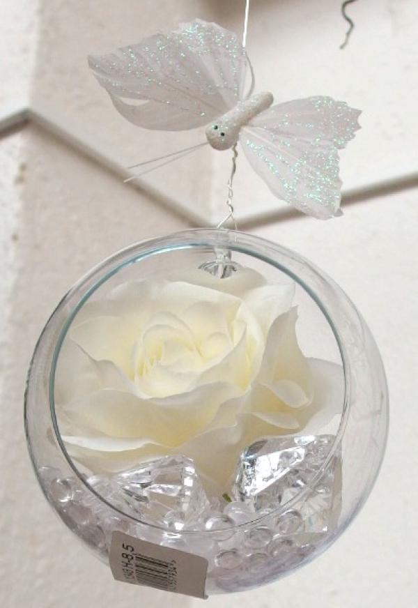 Dekorace do skla